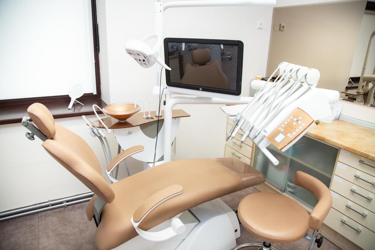 Tavo odontologijos centras, UAB