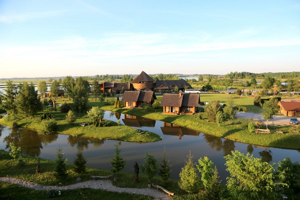 Karpynė, kaimo turizmo sodyba