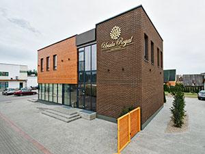 Ursula Royal Apartments