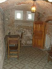 Šilutės turizmo ir paslaugų verslo mokykla, muziejus kalėjimo karceryje