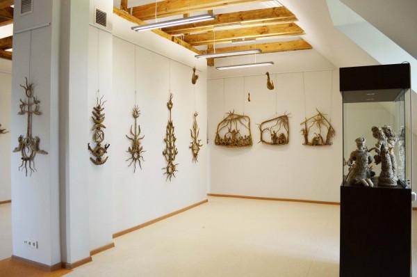 Kražių Motiejaus Kazimiero Sarbievijaus kultūros centro muziejus