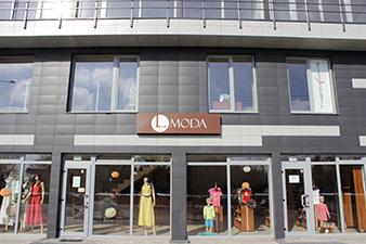 """L Moda, drabužių parduotuvė, UAB """"Medakus"""""""