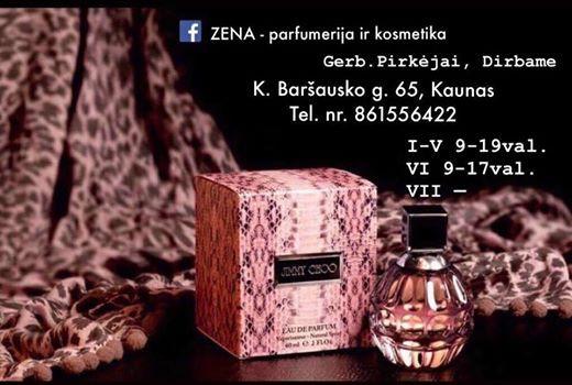 Zena ir Ko, UAB