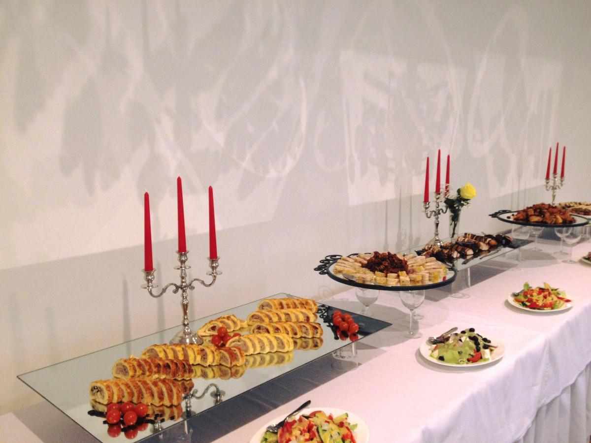Kirkšnovė - švenčių, seminarų ir poilsio centras
