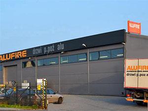 Baltijos manufaktūra, UAB, atstovas Klaipėdoje