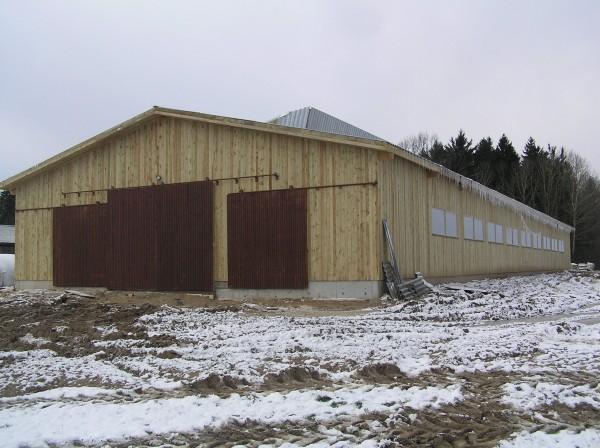 Ūkio projektai, UAB