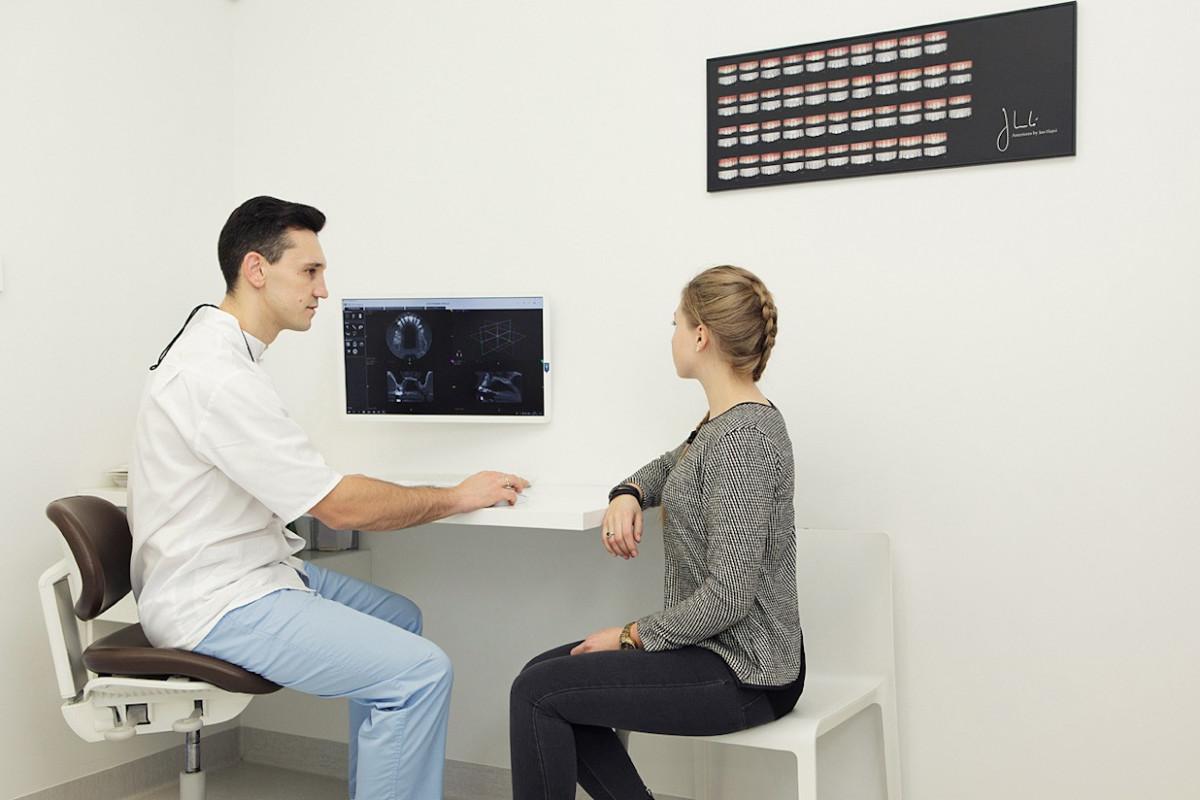 T. Andziulio odontologijos klinika, UAB