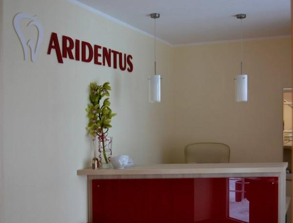 Aridentus, IĮ