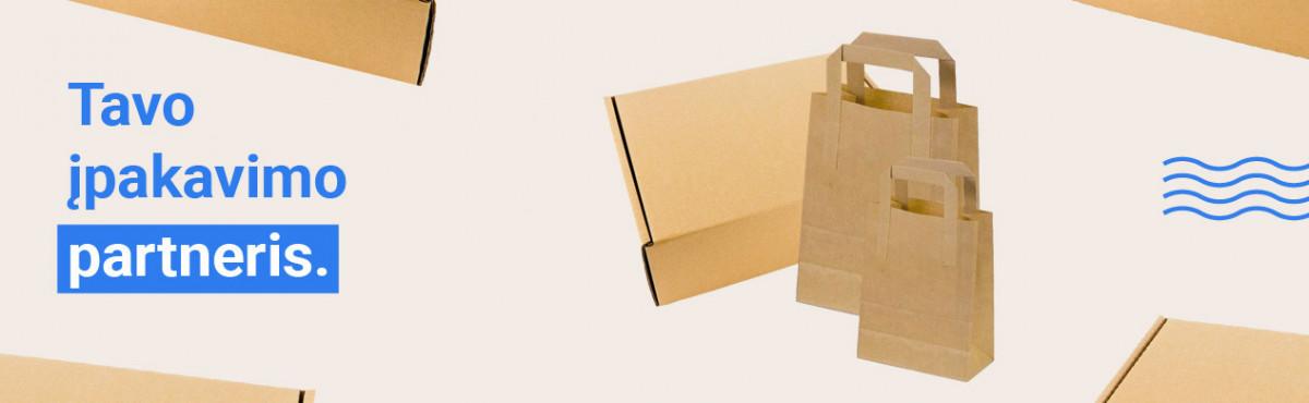 "PaperSeal, UAB ""Supakuota"""