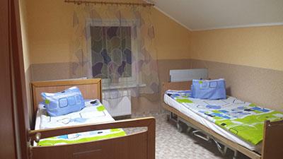 Eimanta, slaugos namai, VšĮ