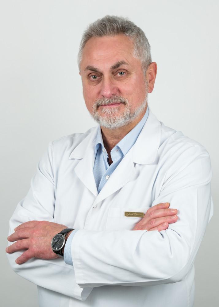 Plastikos chirurgas Audrius Žižliauskas