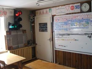 Švenčionių saugaus eismo mokykla, VšĮ