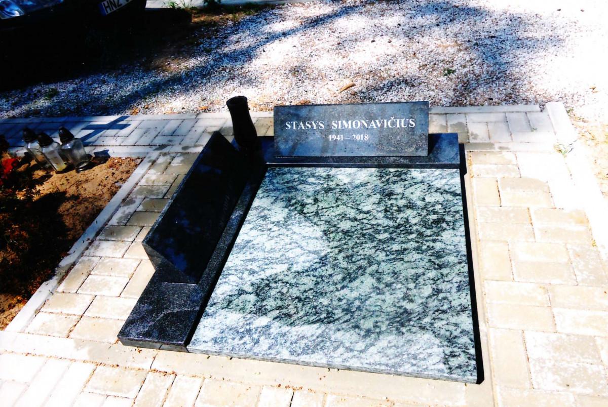 Vilniaus paminklai, L. Aganauskienės IVV