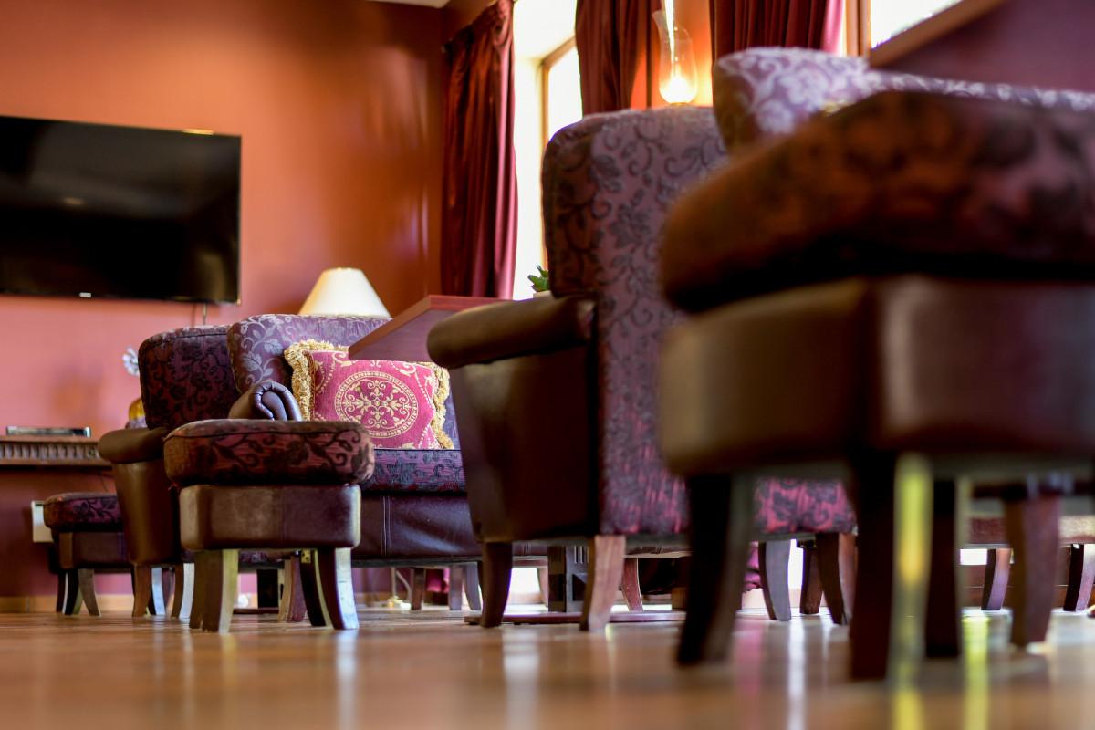 Regina, viešbutis - restoranas