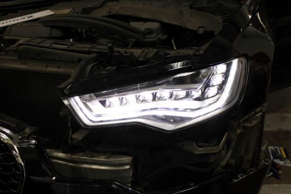 Automobilių šviesos specialistai, UAB