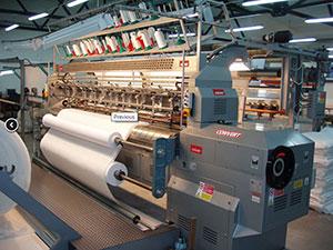 Lukšių tekstilė, UAB