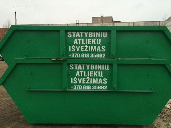 Ekotvarka, UAB