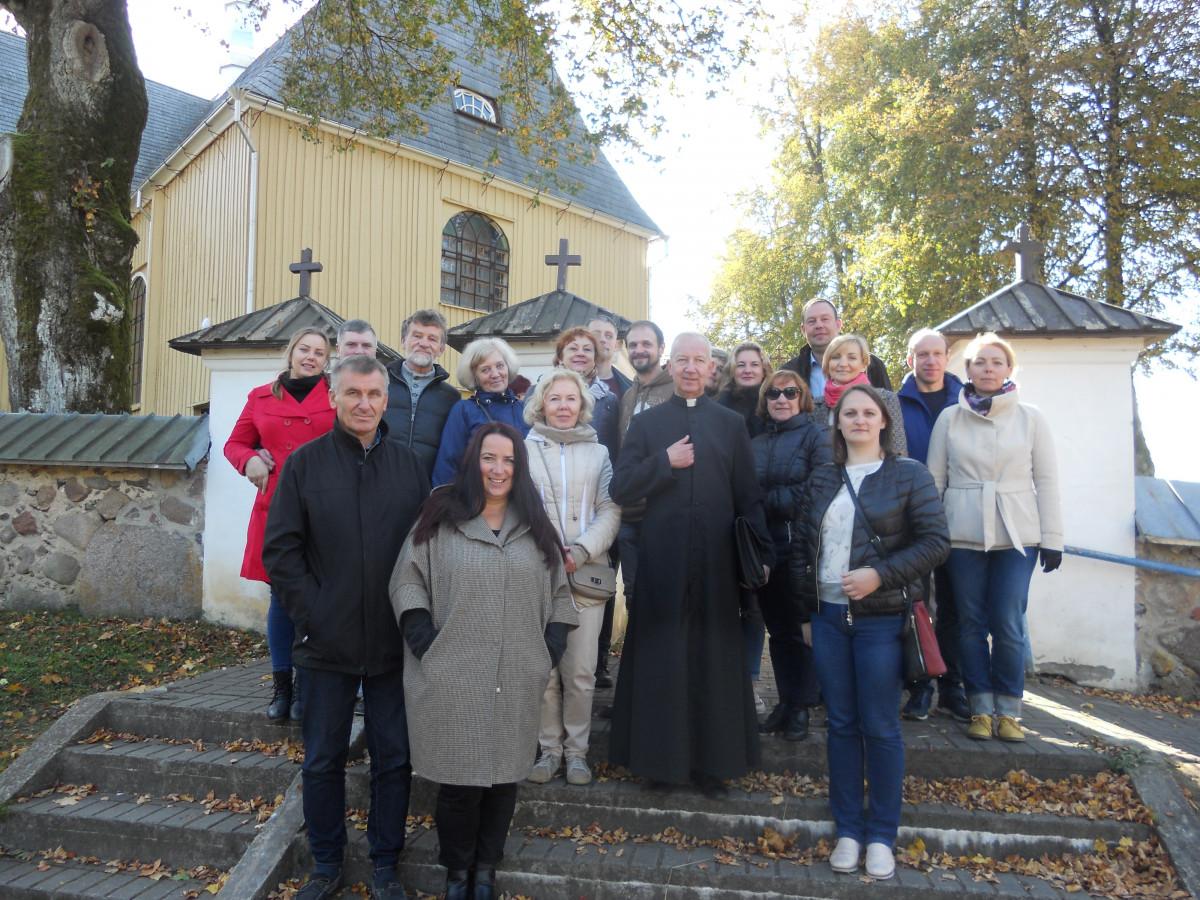 Šiaulių vyskupijos šeimos centras