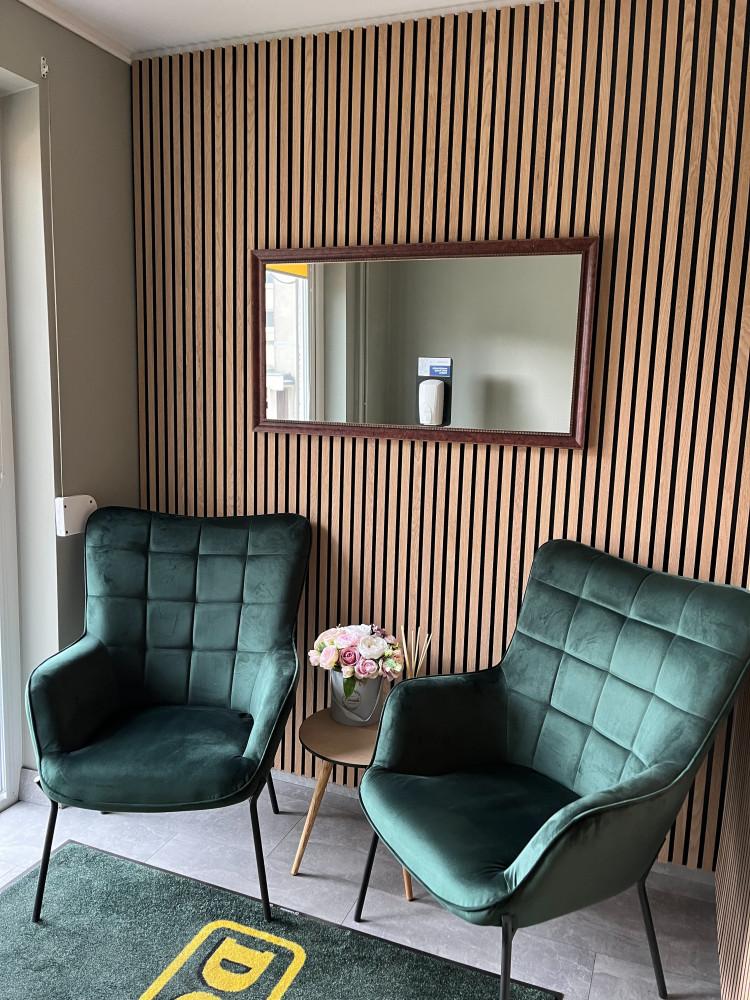 Dovy-denta, IĮ