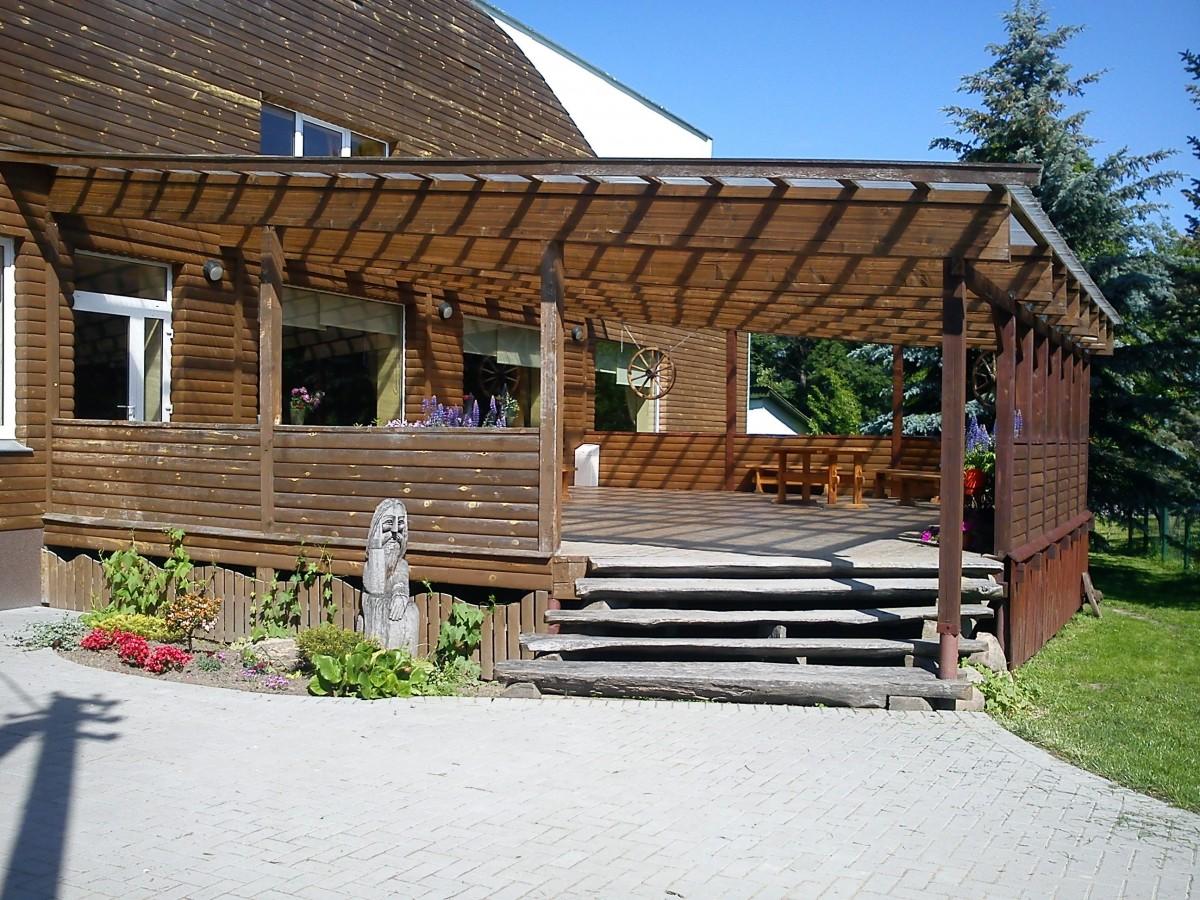 Liutonių baidarių centras