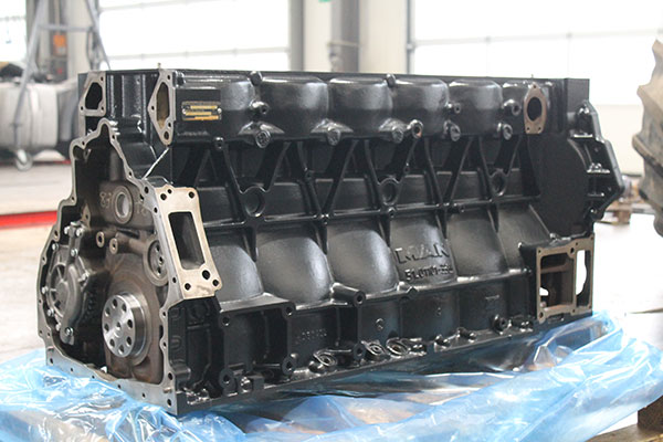 Baltijos varikliai, filialas, UAB