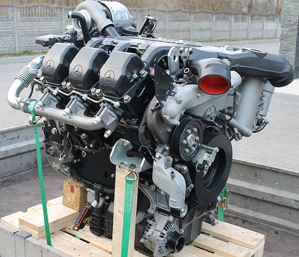 Baltijos varikliai, UAB