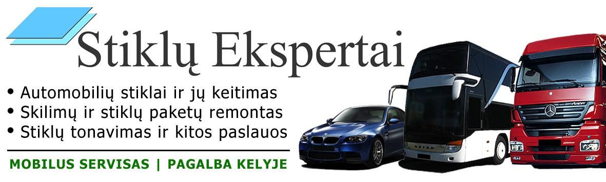 Stiklų ekspertai, Klaipėdos filialas, UAB