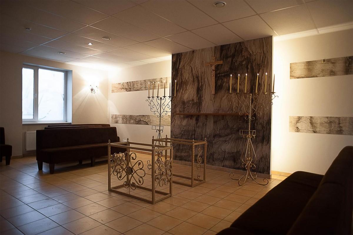 Tadora, Vilniaus filialas, UAB