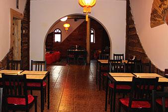 Yin Yang, restoranas