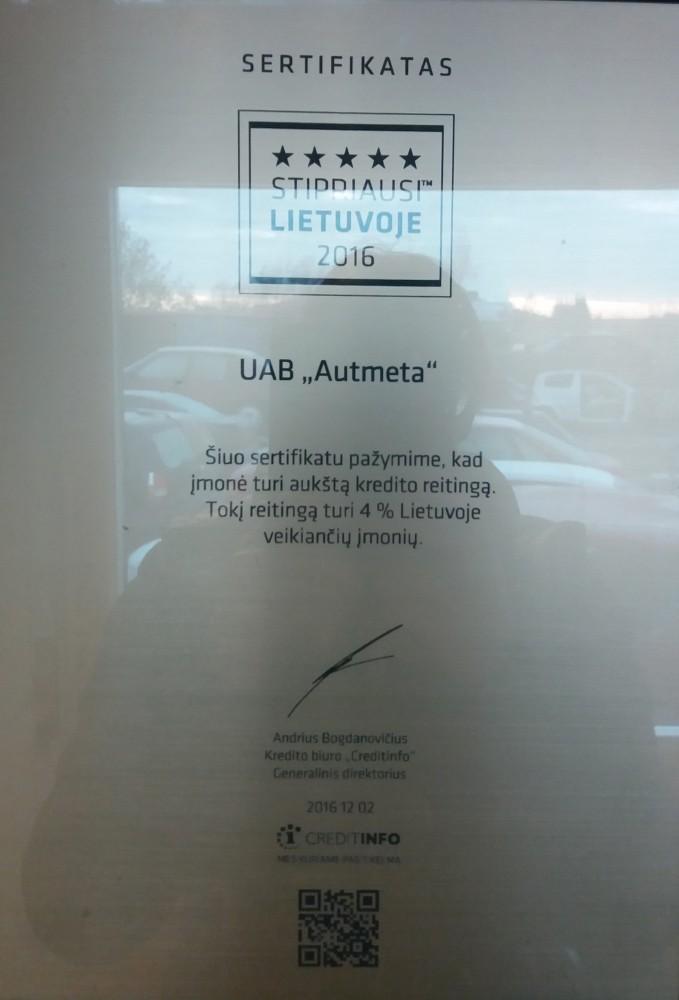 Autmeta, UAB