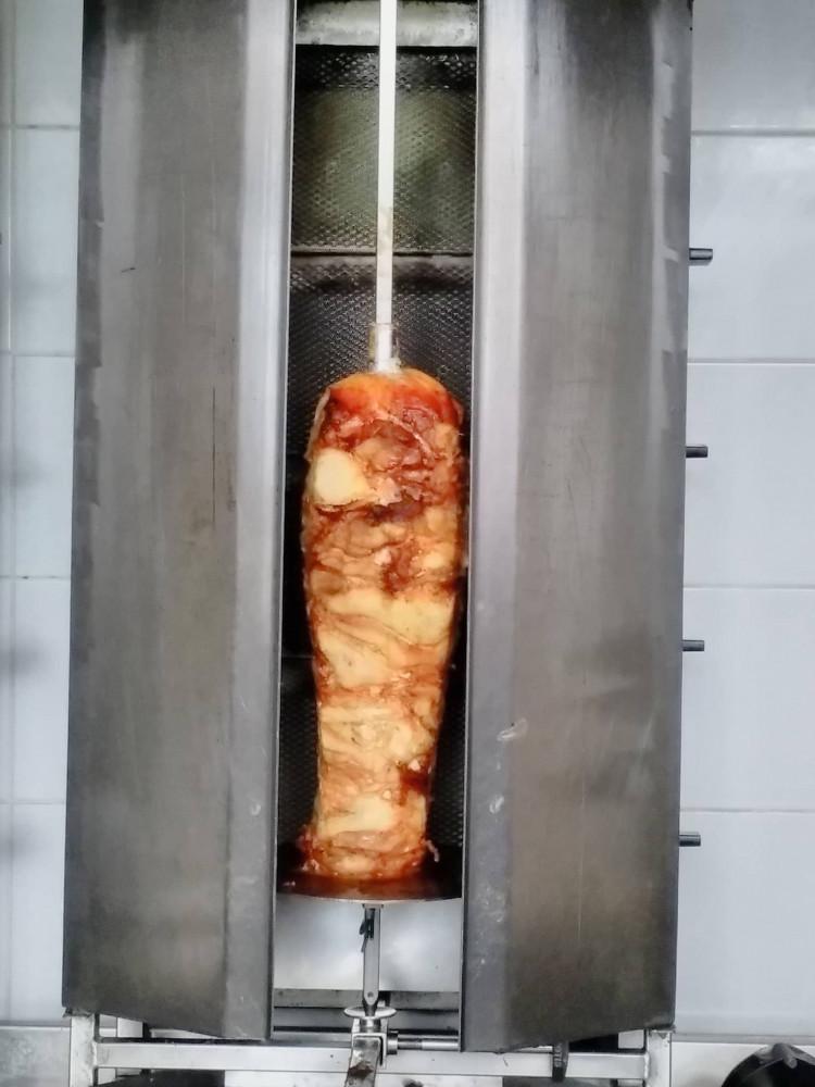 Trakų užkandinė-kebabinė