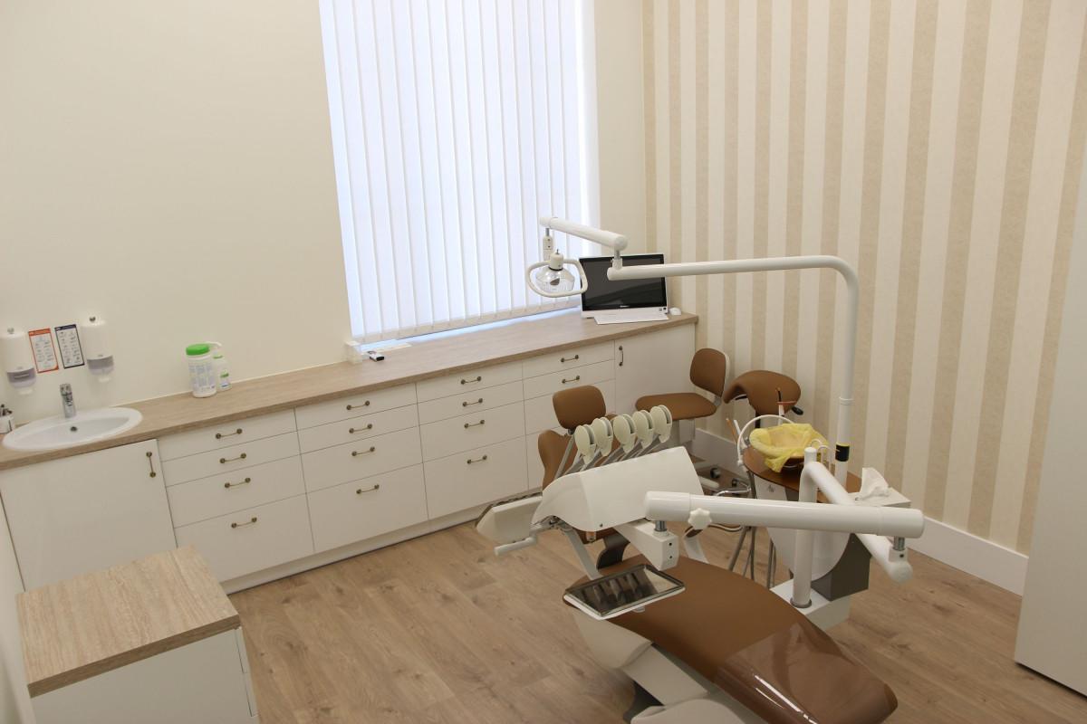 Tauragės odontologijos centras, UAB
