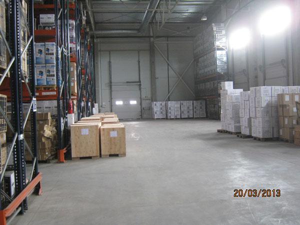 Autoverslo logistika, UAB