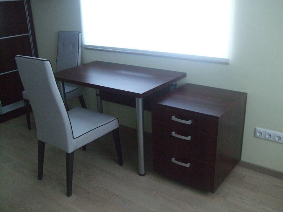 Mariaus baldai
