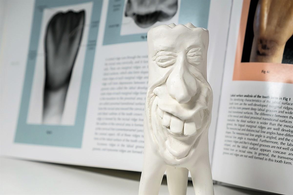 Dantų estetika, laboratorija, UAB