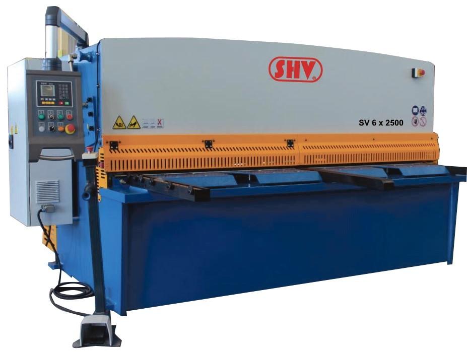 S.H. Vaerktojsmaskiner Aps filialas S.H.V. Import-export