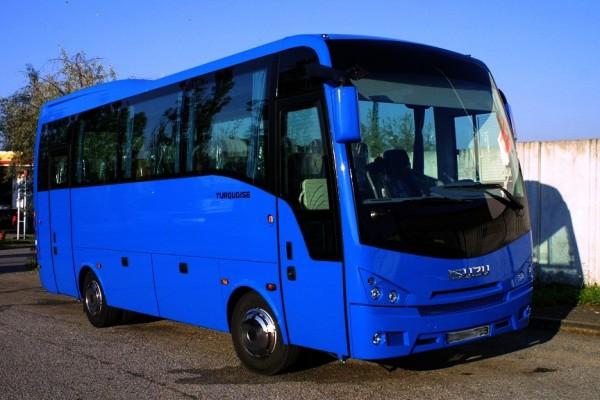 Keliauk pigiau, autobusų, mikroautobusų nuoma, UAB
