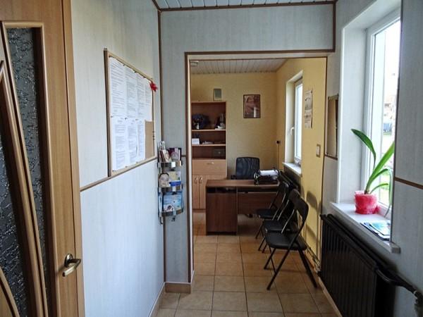 Henrietos kabinetas, IĮ