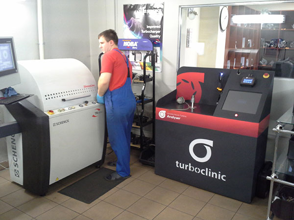 Turbita, UAB