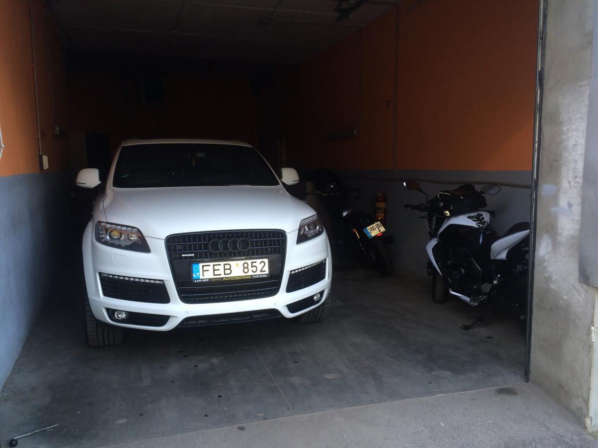 VIP motoras, UAB