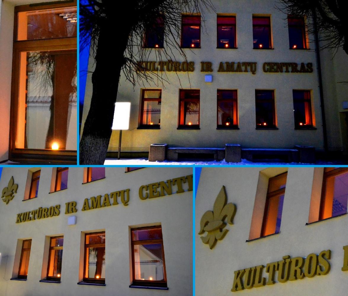 Šeduvos kultūros ir amatų centras