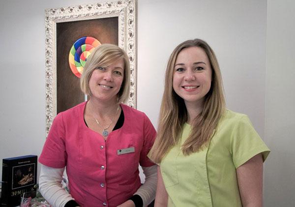 Futuri Dentes, vaikų odontologijos klinika, UAB