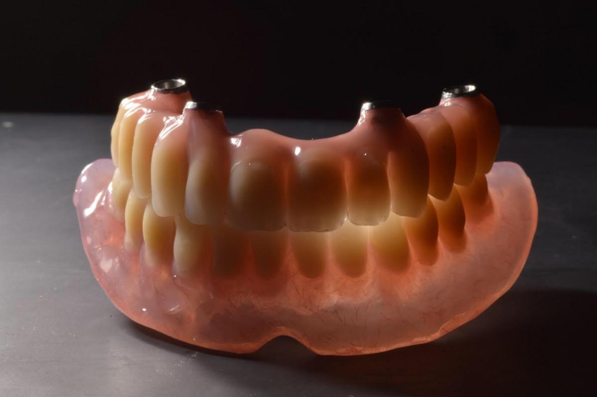 Profident, dantų technikos laboratorija, UAB