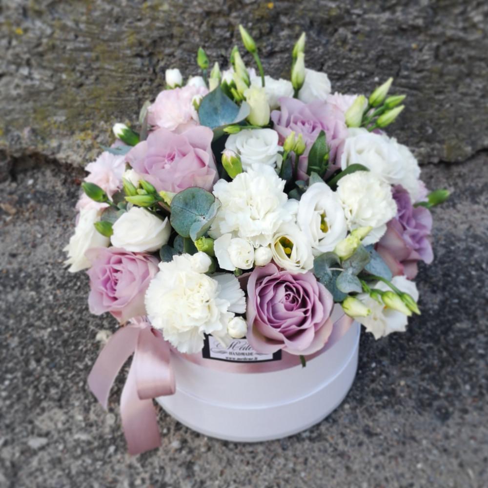 Meilenė LT, gėlių salonas