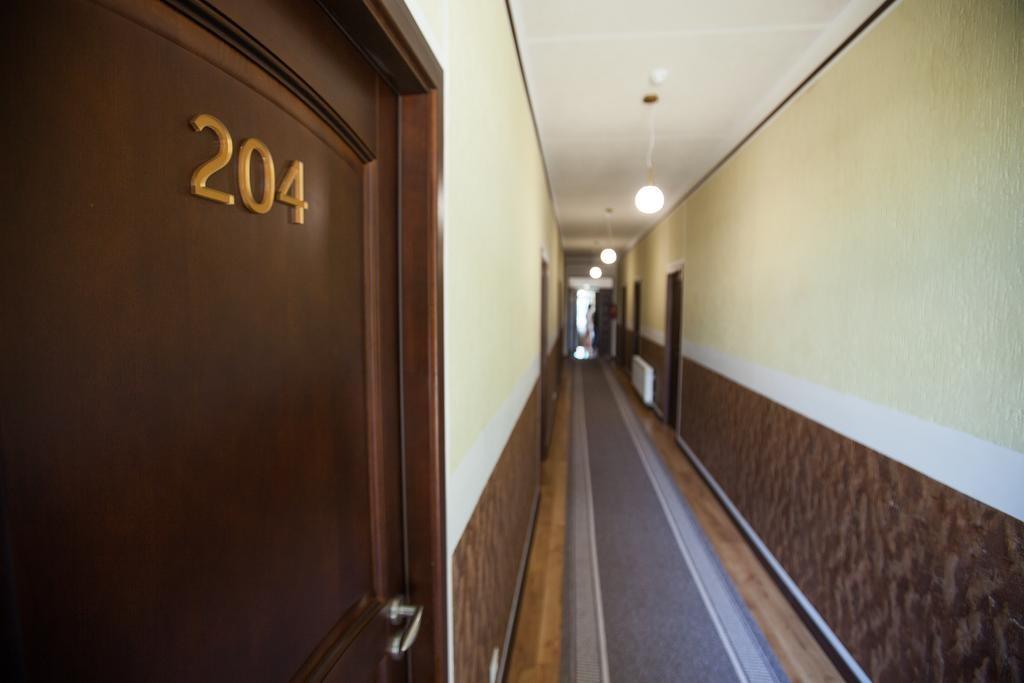 Central Hotel Radviliškis, viešbutis-restoranas