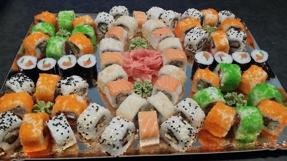 Sushi Kaunas, kavinė-baras