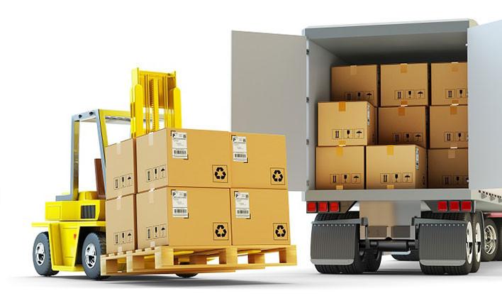 Krovinių gabenimas, krovos paslaugos
