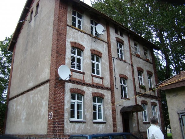 Statybų techninės priežiūros projektai, MB