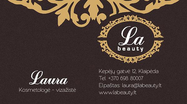 La Beauty, grožio studija Klaipėdoje