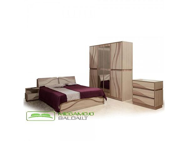 Stikluva, prekyba miegamojo baldais